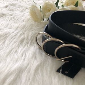 Accessories - Boutique | Trifecta Three Loop Belt